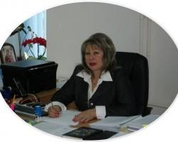 Румяна Георгиева Петрова – Директор