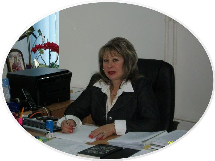 Г-жа Румяна Петрова