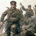 БАЛКАНСКИ ВОЙНИ 1912-1913