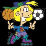 Допълнителен час по Физкултура и спорт -Втори учебен срок