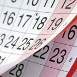 Дати за провеждане на изпитите от националните външни оценявания (НВО) 2020г.