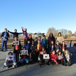 Наши възпитаници в Световен  ден на влажните зони – биоразнообразие на река Марица